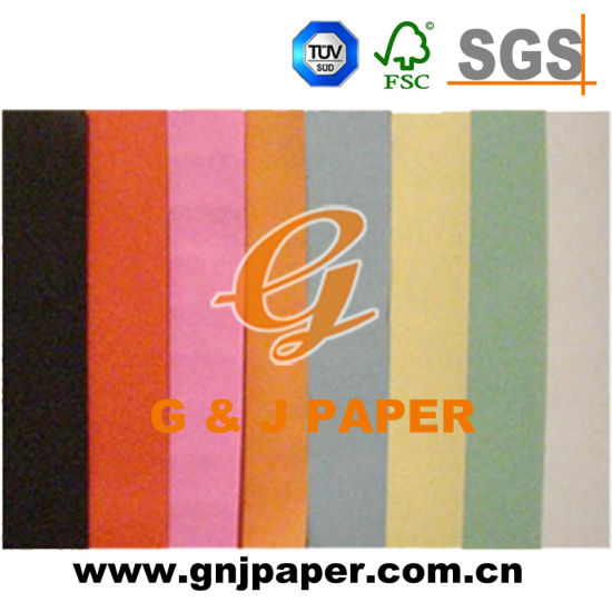 Standard Size Colorful Pictures of Uncoated Wood Free Paper pictures & photos