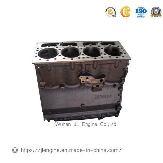 Excavator Engine 3304 Cylinde Block 1n3574