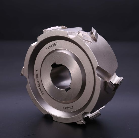 PCD Diamond Pre-Milling Cutters for Edge Banding Process