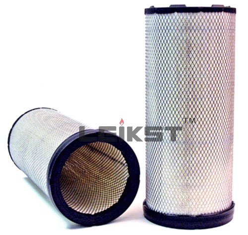 PU Air Filter Element Separator Filter for Ccec Nt855 Cummins Engine Parts