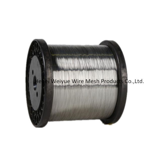 Wholesale 316 0.035mm Stainless Steel Micro Wire