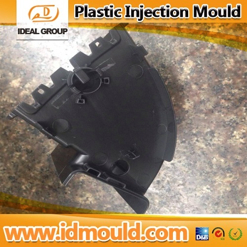 Master Hot Runner Plastic Block Mould pictures & photos