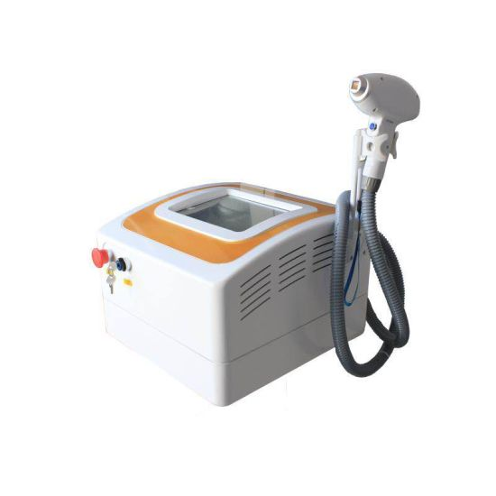 Portable 808nm 810nm Diode Laser Hair Removal Equipment