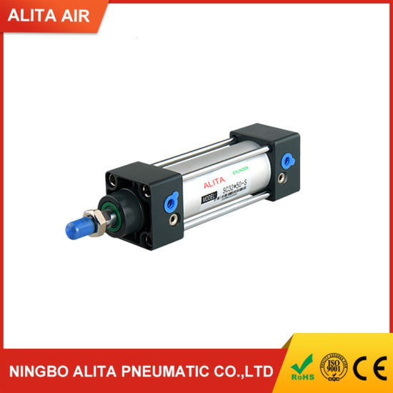 Double Acting Pneumatic Air Cylinders