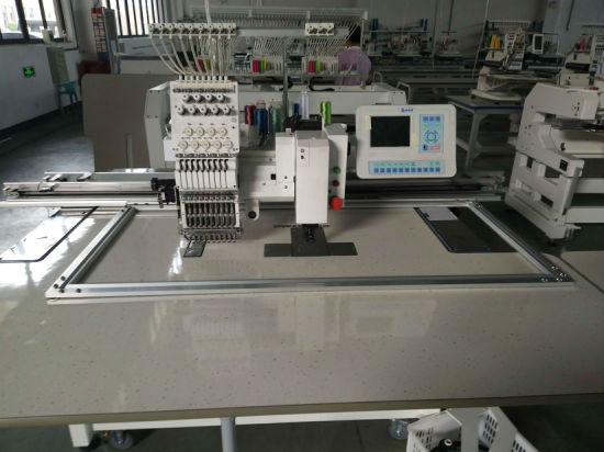 Hye-T 1202 Cap T-Shirts Embroidery Machine pictures & photos