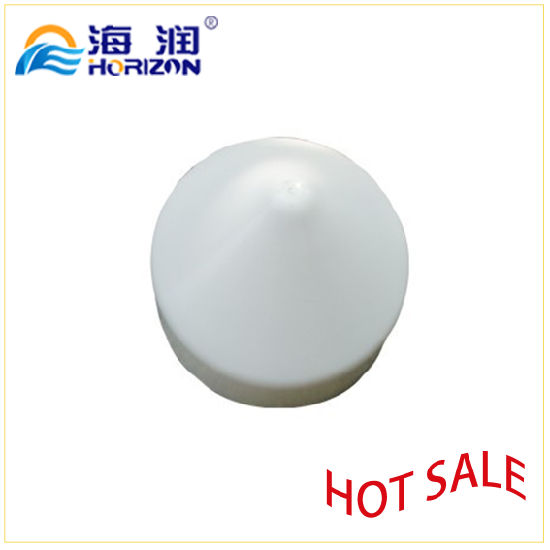 Customized PE Plastic Pile Cap Dock Made in China pictures & photos