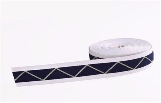 Tie Down Black Kevlar/Nylon/Cotton Belt Webbing for Seat Belts