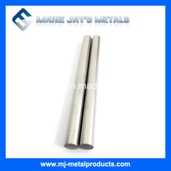 Super Quality Titanium Alloy Bar and Rod pictures & photos