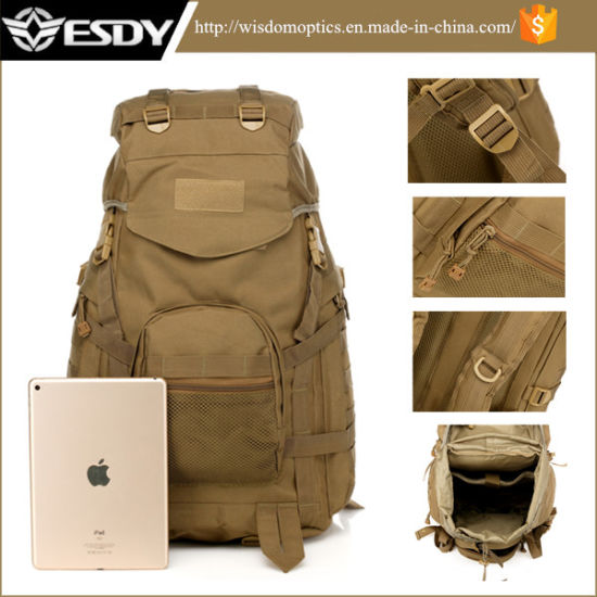 3266506d044a Wholesale Daily Riding Traveling Rucksack Outdoor Assault Tactical Army  Backpack pictures   photos