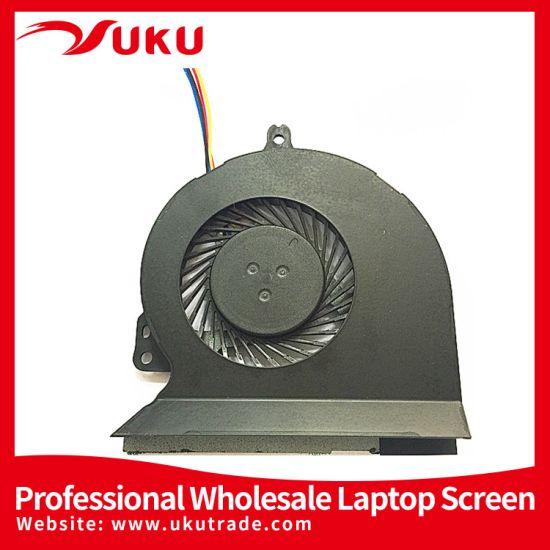 China New Laptop Fan for DELL E5252 Notebook CPU Cooling Fan
