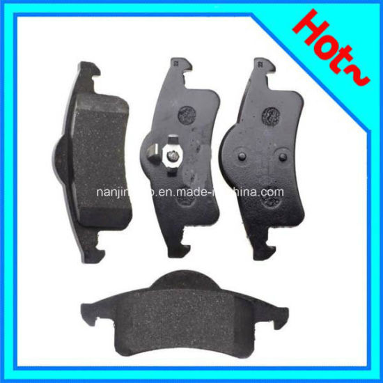 Rear Brake Pad 5011970AA for Jeep Grand Cherokee 1999-2004 pictures & photos
