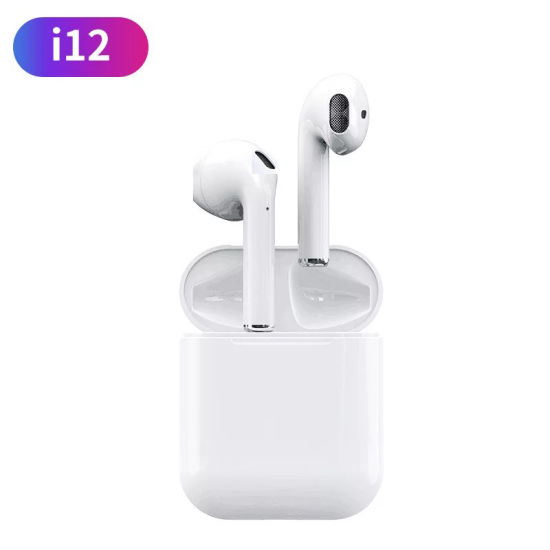 I12 Tws Wireless Blue Tooth Headsets with Charging Box I10 Earbuds for Iphonex/Xs Max pictures & photos