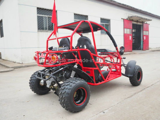 150cc Go Cart Odes Lz150-9 with EPA Approved pictures & photos
