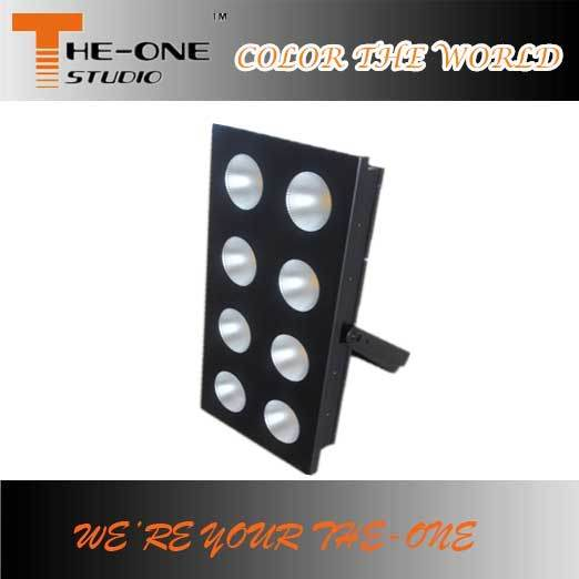 Warm White Stage Decoration COB LED Audience Blinder Light pictures & photos