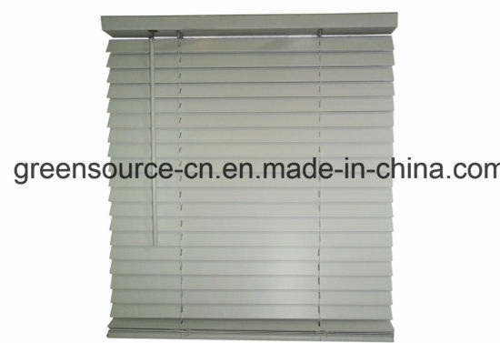 Cordless Venetian Blinds for Kids Safety pictures & photos