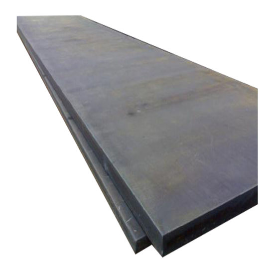 Hot Rolled S45c Steel Alloy Tool Thick Mild Steel Plate
