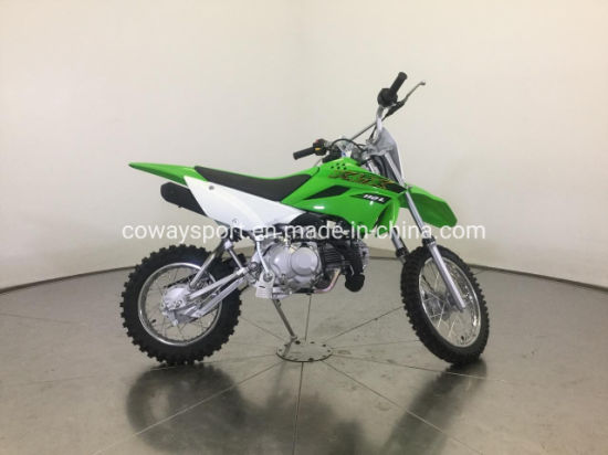 Top Selling Cheap Discount Best Price Klx 110L Dirt Bike
