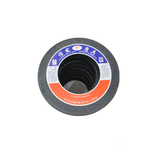 Cylindrical Grinding Wheels with Open Strustre pictures & photos