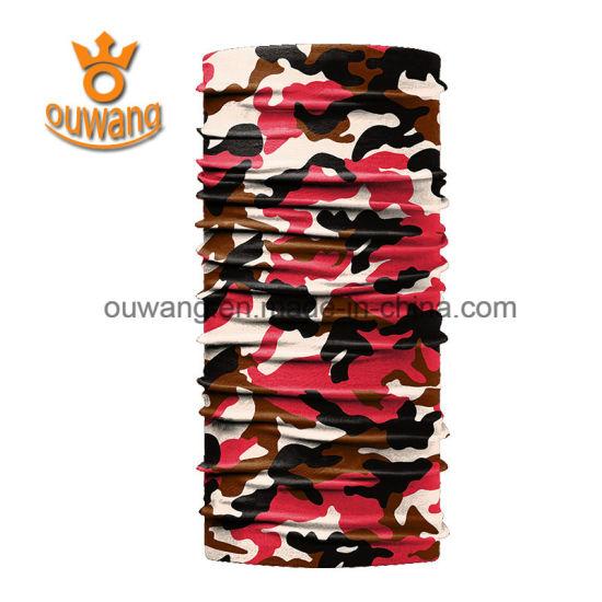 China Wholesale Top Quality Cheap Sports Winter Multi Scarf Headwear ... 1b6349c6b26
