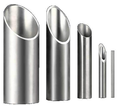 Aluminum/Aluminium Alloy Extrusion Seamless Tube for Baseball