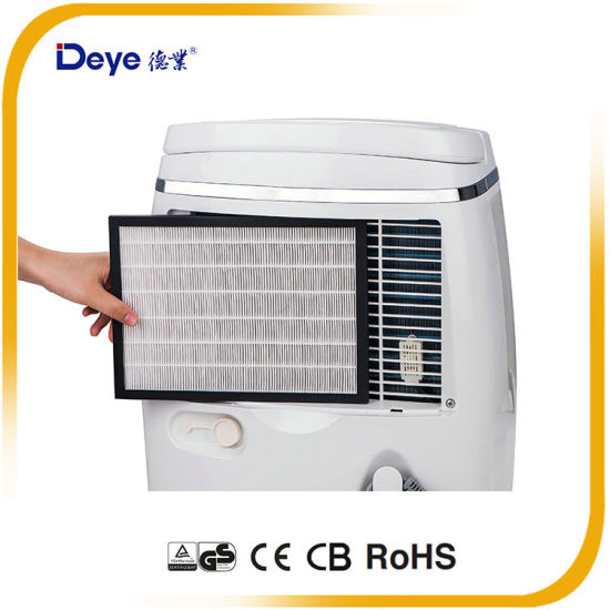 Dyd-F20c Practical Portable Top Selling in Alibaba Room Dehumidifier pictures & photos