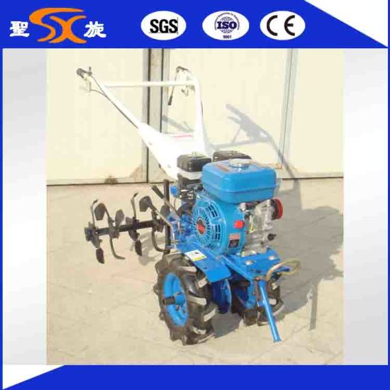 Farm/Agricultural Power Tiller with Best Price pictures & photos