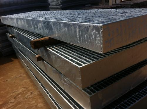 Strong Acid and Alkali Corrosion Resistance, Galvanized Steel Grating. 405 pictures & photos