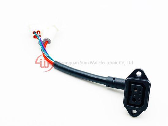 OEM Waterproof High Power Automotive Wire Harness