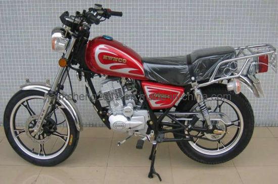 Motorbike (GW125-6A)