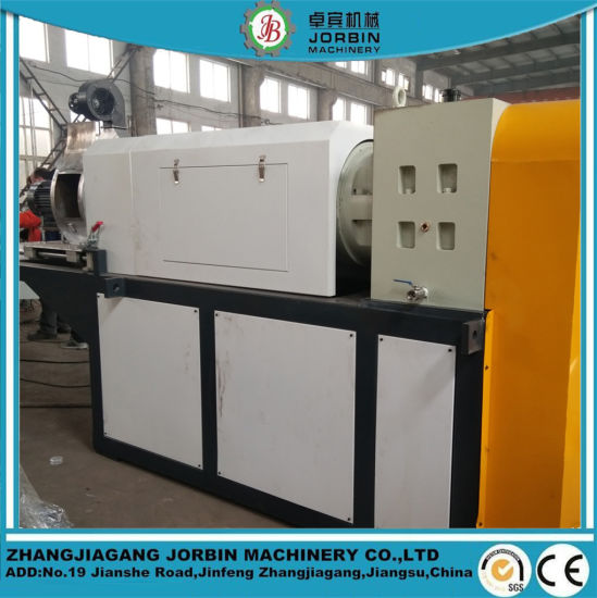 PP Woven Bag LDPE Film Pet Fiber Compressor Machine