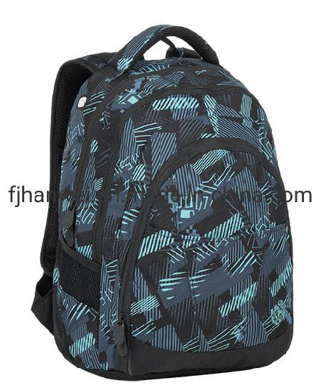 Good Quality Hot Sales Trendy College Students Backpack