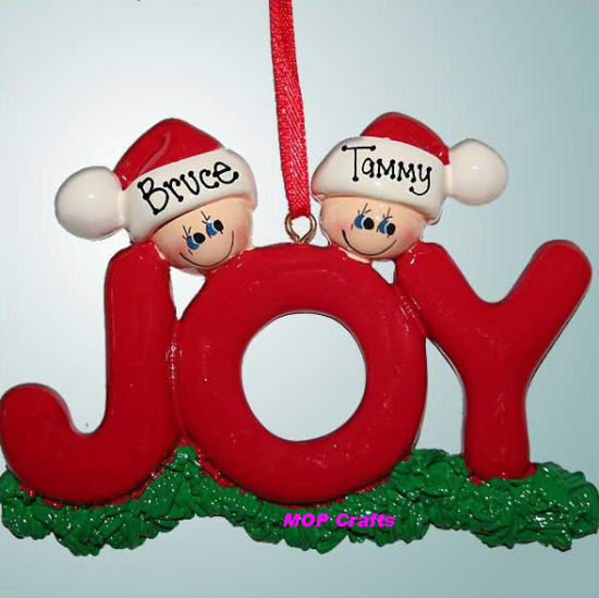 Polyresin Personalized Gifts, Resin Christmas Gift