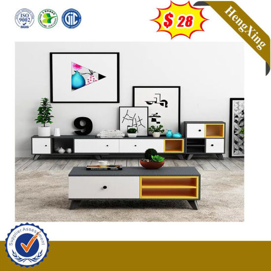 Sell Well New Type Living Room Wooden TV Cabinet
