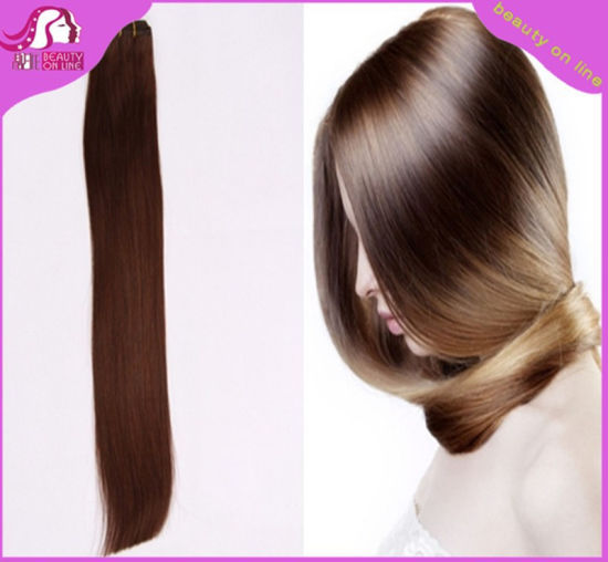 Indian Virgin Remy Human Extension