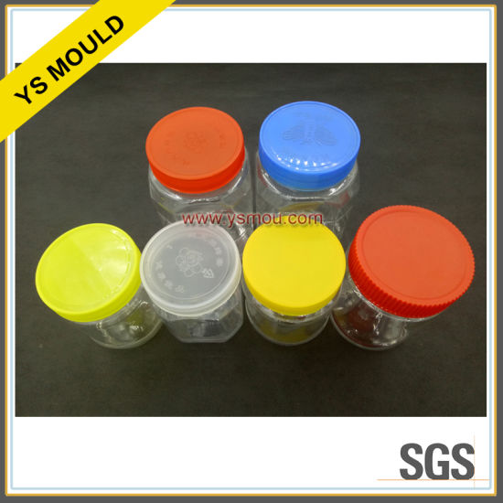 Different Size Sweets Can with Lid Mold pictures & photos
