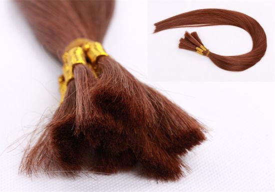 Aliexpress Wholesale 100% Human Remy Hair Bulk Extension
