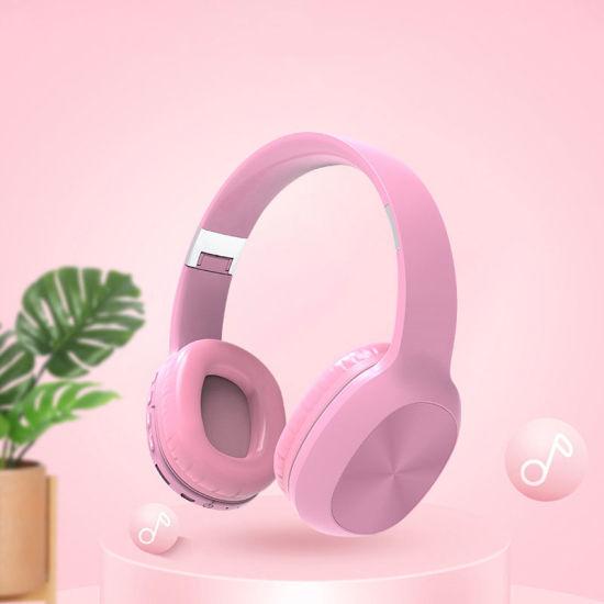 Handsfree Wiire&Wireless Headphones Kd48 Noise Canceling Headphone Earphone