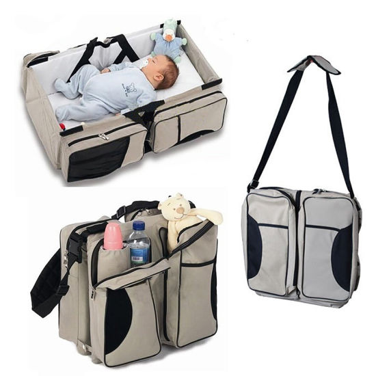 Baby Changing Bag for Traveling