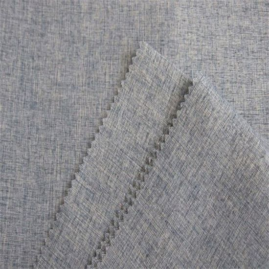 Nylon Taffeta Channel Fabric Various Patterns Double Layers Down Proof Fabric for Down Coat