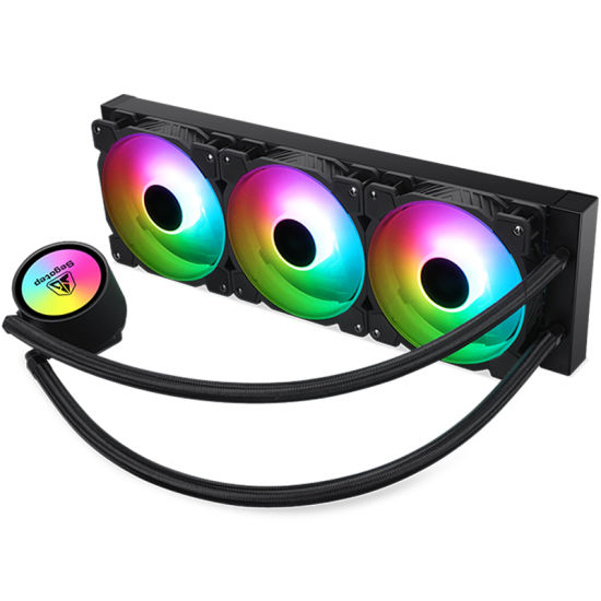 China Ukraine Syria Cpu Cooler 120mm 3pcs Rgb Water Cooling Kit Dc Led Computer Pc Case Fan Cooler Heatsink Fan Cpu Cooler China Fans Computer Water Cooling Fan And Radiator Price