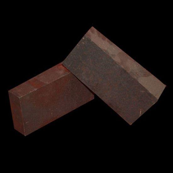 Fused-Rebonded Magnesia Chrome Bricks (FRMC-26)