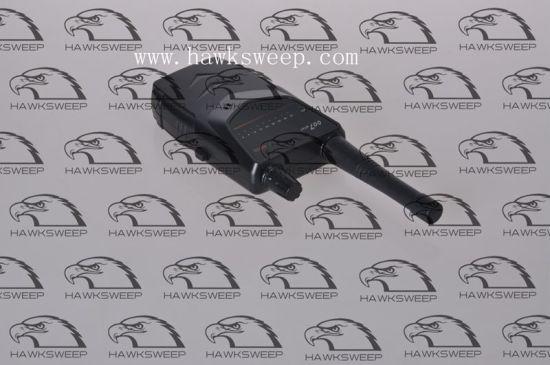Signal Alarm System Wireless Detector- Mini 6