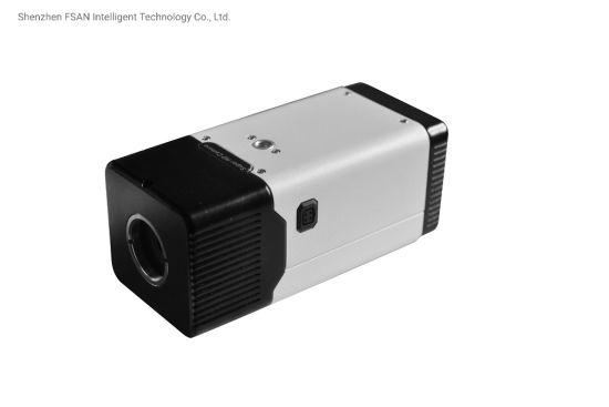 Fsan 5.0/4.0MP Sony Starvis HD Network CCTV Security Surveillance IP Box Camera