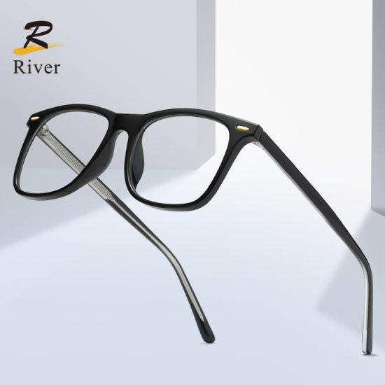 Wholesale Fashion Optical Sun Eye/Eyewear Reading UV Safety Blue Light Glasses