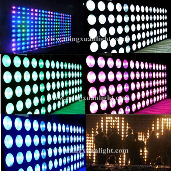 Full Color Effect Light LED Video Display (YS-523)
