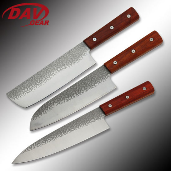 Japan Chefs Knives Set for Kitchen Stainless Steel Blade