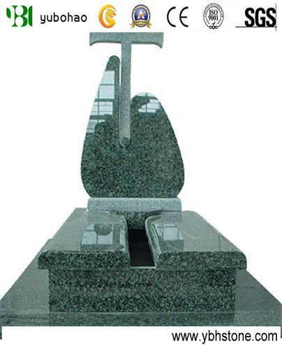 China Granite Quality Tombstone for Ceremony