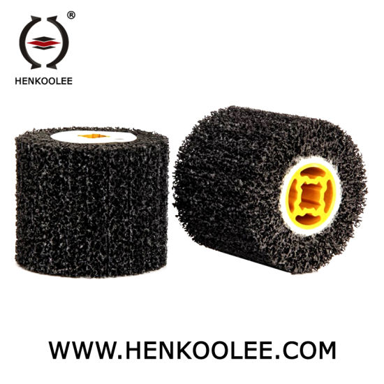 Factory Outlet Black Diamond Pulling Grinding Wheel