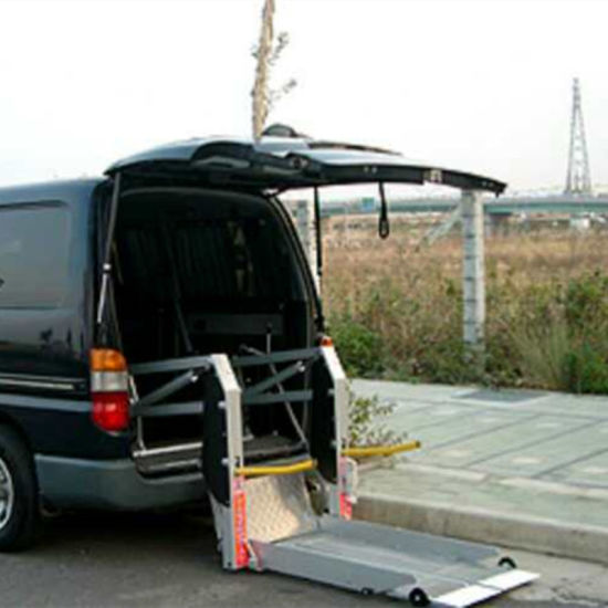 Wheelchair Auto Parts Electric Wheelchair Auto Lift
