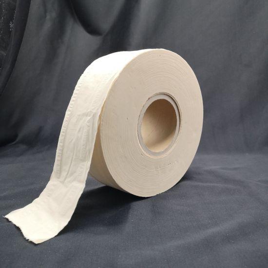 Ulive 304m Premium Factory Direct Wholesale Virgin Jumbo Roll Toilet Paper